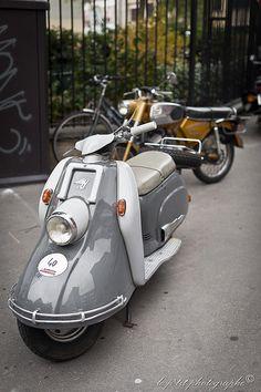 Sweet Heinkel A1