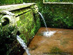 Tuk Bima Lukar merupakan sumber mata air yang sangat dipercaya oleh masyarakat sekitar dan para wisatawan lokal maupun mancanegara sebagai sumber mata air yang diramu untuk memberikan keawet mudaan bagi orang yang menggunakannya. Sumber air Tuk Bimalukar ini merupakan sumber mata air dari sungai serayu yang biasanya digunakan sebagai sarana olahraga air.