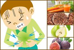 Foods Good for Constipation in Kids