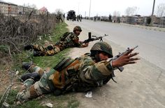 25 CRPF jawans shaheed in encounter with Naxals in Sukma district