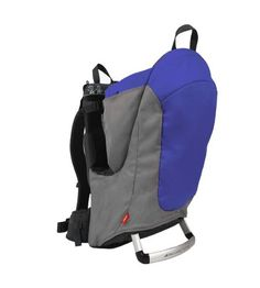 Phil&Teds Metro Child Carrier In Blue - Baby Carrier Phil And Teds, Prams And Pushchairs, Travel System, Baby Blue, Baby Car Seats, Baby Kids, Infant, Backpacks, Children