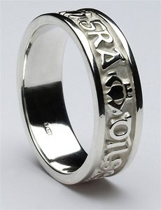 celtic marriage ring handsfriendship heartlove crownloyalty