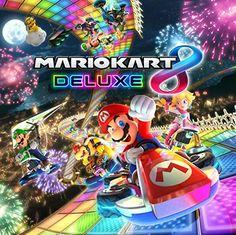 Mario Kart 8 Deluxe - Switch Nintendo https://www.amazon.com/Mario-Kart-8-Deluxe-Switch/dp/B01N1037CV/ref=as_li_ss_tl?s=videogames&ie=UTF8&qid=1484696535&sr=1-4&keywords=nintendo+switch&linkCode=ll1&tag=mypintrest-20&linkId=628db9a85c691ba29b81aa2582f6da74