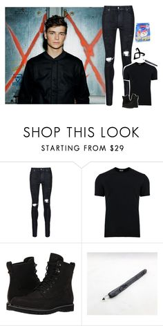 """""""ootd"""" by l0st-demig0ds ❤ liked on Polyvore featuring interior, interiors, interior design, home, home decor, interior decorating, AMIRI, Dolce&Gabbana, Timberland and Stele"""