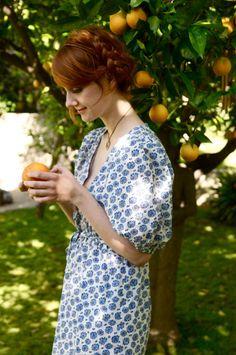 'Jane Bennett' from the Lizzie Bennett Diaries- Pretty much the best Jane Bennet ever. EVER.