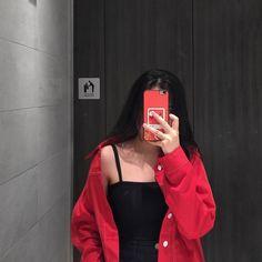 Ulzzang Korean Girl, Cute Korean Girl, Asian Girl, Cute Girl Photo, Girl Photo Poses, Ulzzang Fashion, Korean Fashion, Girl Pictures, Girl Photos