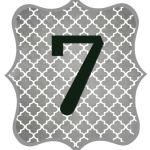 Free Printable Letters and Numbers-Gray and Black - DIY Swank Letter Symbols, Alphabet And Numbers, Letter Fonts, Alphabet Letters, Pearl Birthday Party, Make Your Own Banner, Printable Letters, Printable Art, Letter Activities