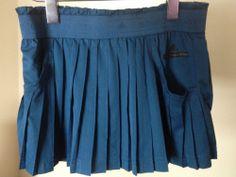 Adidas Stella McCartney Tennis Sport Skirt