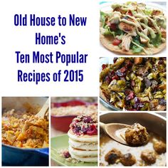 See which recipes you loved most in my collection of Ten Most Popular Recipes in Xmas Recipes, Supper Recipes, Top Recipes, Whole Food Recipes, Diet Recipes, Cooking Recipes, Healthy Recipes, Food Dinners, Diet Meals