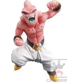 Dragon Ball Z DXF Fighting Combination Vol. 5 MAJIN BUU