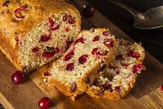 The Bajan sweet bread is special on its own. You can try to make some with the help of the above information. Holiday Bread, Cranberry Bread, Olive Oil Cake, Good Food, Yummy Food, Quick Bread, Sweet Bread, Bread Baking, Bread Recipes