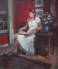 Mulheres Reading - thomerama: Shane McDonald