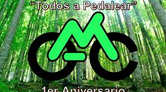 20170125 Todos a Pedalear - YouTube