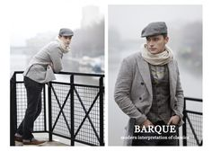Barque  http://thesigother.com/2012/02/18/first-look-barque-aw-2012/