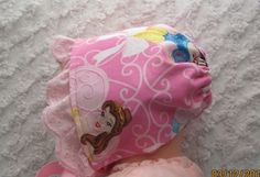 ONLY 1 Available 15 inch doll bonnet will fit 15 inch American Girl Doll, doll hat, doll bonnet, bonnet, Princess by JMagaClothing on Etsy