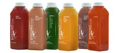 Pressed Juicery - you can send as gifts!