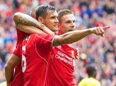 Lovren, Skrtel, Sakho — Debating Liverpool's best centre-back partnership #LFC