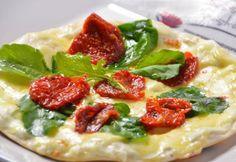 Menu Kzuka: pizza de frigideira - Pop Up - Kzuka