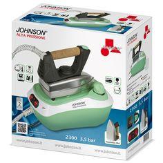 Johnson Alta pressione Box
