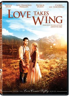 The seventh heartwarming movie in Janette Oke's Love Comes Softly saga.