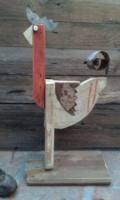 artesanias en chapa oxidada - Buscar