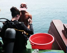 Diving for the first time in Vietnam with Cham Island Diving (blog post!)