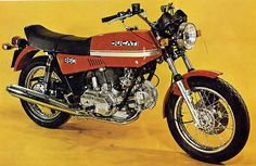 10 Killer Classic Motorcycles Under $10,000 - The Drive