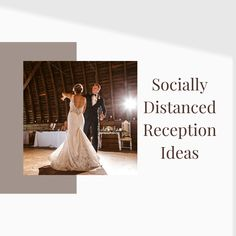 Socially Distanced Reception Activities and Ideas for the COVID wedding couples. Wedding Receptions may look different but they can still be awesome. Wedding Receptions, Wedding Vendors, Weddings, Reception Activities, Snohomish County, Innovative Ideas, Father Daughter Dance, Picnic Time, Indoor Wedding