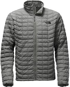 959a5df0a6bd The North Face ThermoBall Full-Zip Insulated Jacket - Men s Packable Jacket