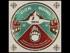 "NEW RELEASE - ""ZION BOUND RIDDIM"" BY GREEZZLY - RISING TIME - Official Site"