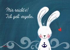 Ich geh segeln. (Meisie, Berlin)