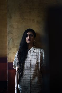 rimzim dadu, indian fashion, editorial, fashion shoot, fashion blogger, textures, metallic, leather