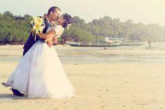 Our wedding! Aug 2, 2014