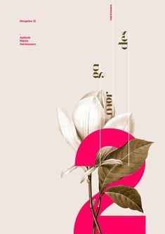 50 Outstanding Posters to Inspire Your Next Design – Design School