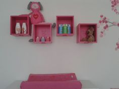 Kinderkamer on pinterest boy rooms bureaus and met - Slaapkamer meisje jaar oud ...