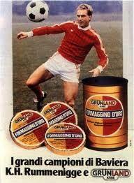 Succhi e cioccolato chimico: erano gli anni Ottanta!