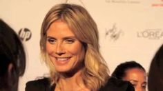 50 Shades of Grey: Heidi Klum als die ultrascharfe Domina?