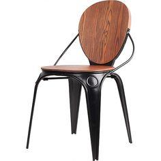 Zuiver Louix Stoel is een industriële stoel die ook heel goed in een vintage interieur past! Zen Lifestyle is gevestigd in Wijchen bij Nijmegen en heeft showroom van 10.000 m². Natuurlijk vind je in onze winkel onze eigen producten, zoals ons aanbod vintage en retro banken, onze topsellers, zoals het vintage tv-dressoir Stan. Maar ook hebben wij de mooie collectie van Zuiver en Duchtbone en vind je er nog veel meer topmerken, zoals Be Pure, JouwMeubel, UrbanSofa, Fatboy, Makkii, Woood etc.