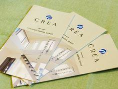 TMC様 CREAパンフレット COLORS カラーズ   山口県岩国市 グラフィックデザイン 広告制作