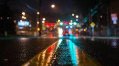 19 units of Wallpaper Night City Lights Wallpaper, 2k Wallpaper, Nature Wallpaper, City Photography, Background For Photography, Amazing Photography, Bokeh Photography, Wallpapers Tumblr, Rain Wallpapers