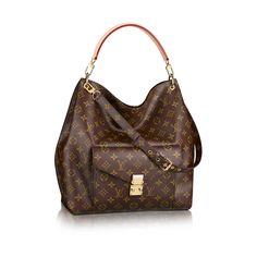 Discover Louis Vuitton M�tis via Louis Vuitton