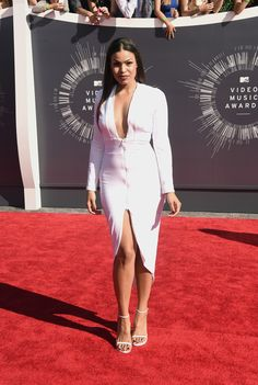 2014 MTV VMA Red Carpet Fashion | PressRoomVIP - Part 17