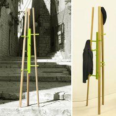 Antonio Sunjerga is a graduate designer from Croatia and he's created this…