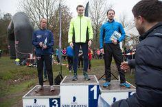 Eerste editie van de Kwintelooyen Winterrun te Rhenen | Apeldoorn-nieuws