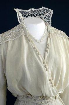 Wedding Dress 1916/1919