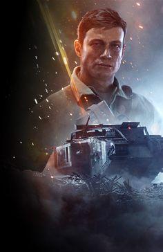 Battlefield 1 Single Player Episode Posters - Imgur