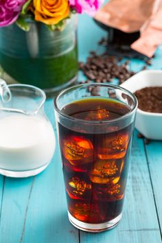 This Is Hands Down The Easiest Way To Make Iced Coffee