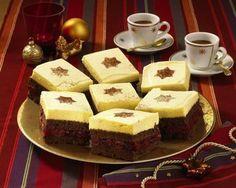 Unser beliebtes Rezept für Weihnachts-Schnitten und mehr als 55.000 weitere kostenlose Rezepte auf LECKER.de.