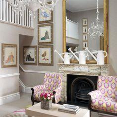 Firmdale Hotels - New York, USA - London, UK - arredi by Lando