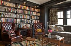 DH Guide — Dering Hall